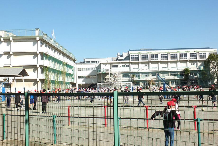 大谷口小学校